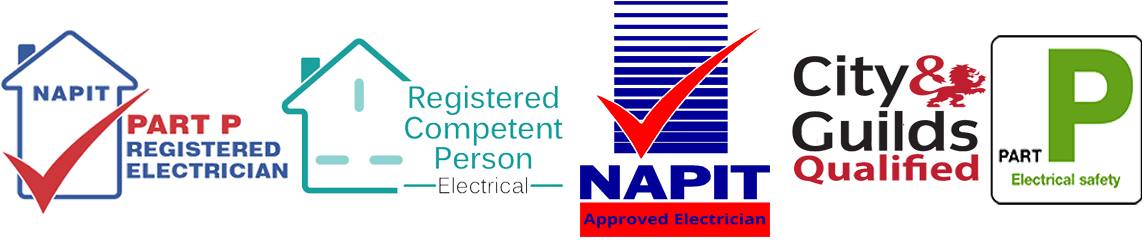 Electrician in Southend Accreditation's